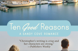 Sandy Cove Book 2