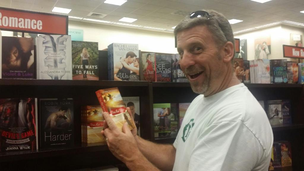 Dan F. (my Best Friend's Husband! He's Teasing Me Here!) In Corona, CA